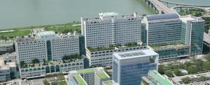 Asan Medical Center Succeed in Liver Transplantation Surgery [Korean]